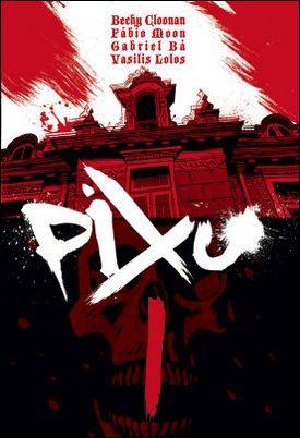 Pixu 1-A by Ba