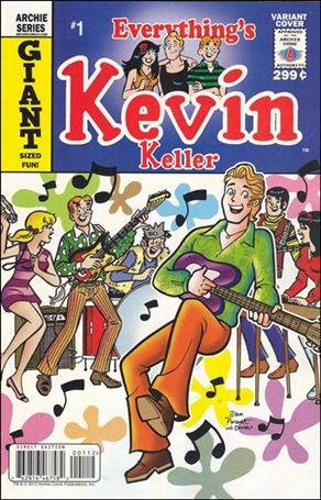 Kevin Keller 1-B