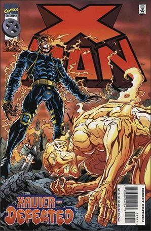 X-Man 10-A