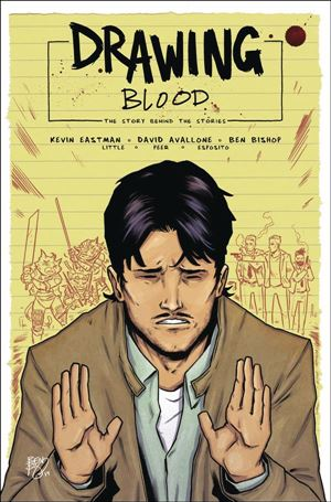 Drawing Blood 2-A