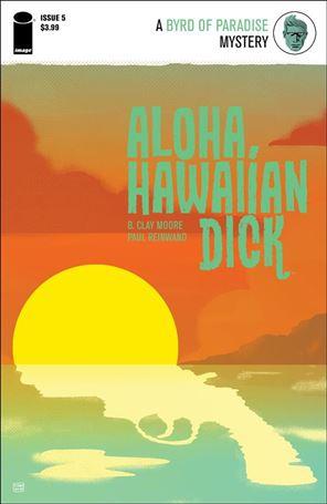 Aloha, Hawaiian Dick 5-A