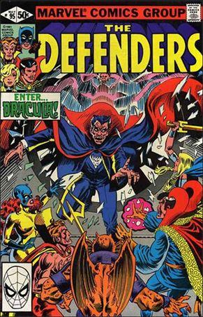 Defenders (1972) 95-A