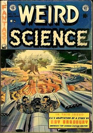 Weird Science (1950) 18-A