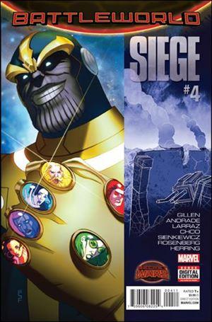 Siege (2015) 4-A