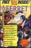 Ferret (1993) 5-A by Malibu