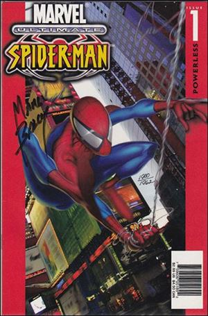 Ultimate Spider-Man (2000) 1-F