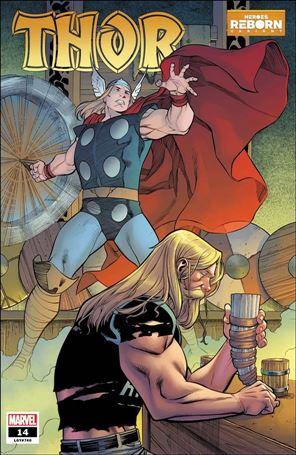 Thor (2020) 14-B