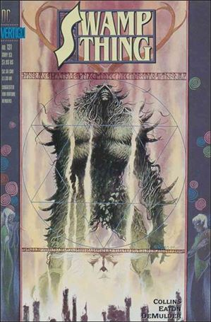 Swamp Thing (1986) 131-A