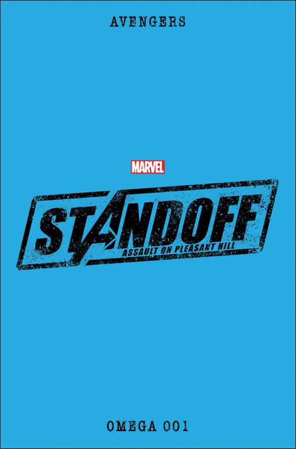 Avengers Standoff: Assault on Pleasant Hill Omega 1-A