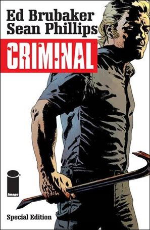 Criminal: Special Edition nn-A