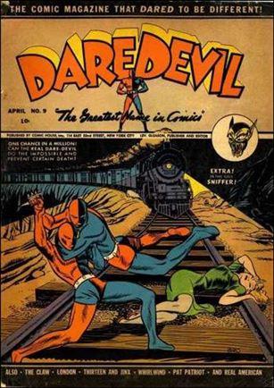 Daredevil (1941) 9-A