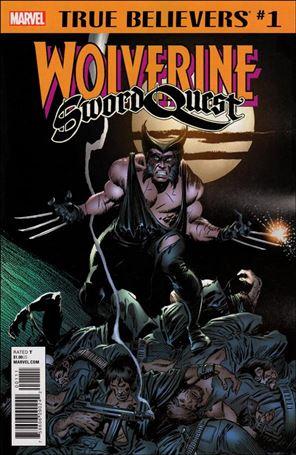 Wolverine (1988)  1-B