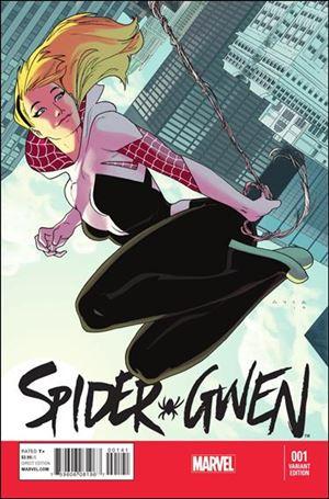 Spider-Gwen 1-B