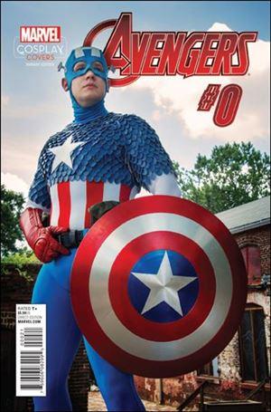 Avengers (2015) 0-C