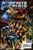 Infinite Crisis: Fight for the Multiverse 10-A