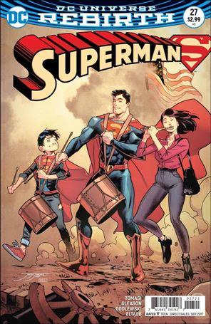 Superman (2016) 27-B