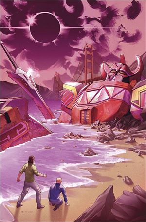 Mighty Morphin Power Rangers 11-A