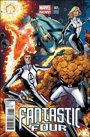 Fantastic Four (2013) 1-E