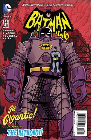 Batman '66 14-A