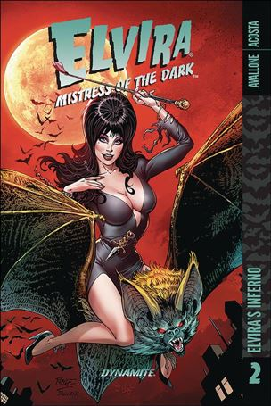 Elvira: Mistress of the Dark 2-A