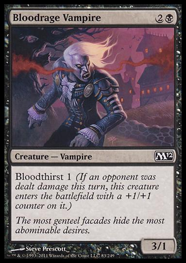 Magic the Gathering: 2012 Core Set (Base Set)83-A by Wizards of the Coast