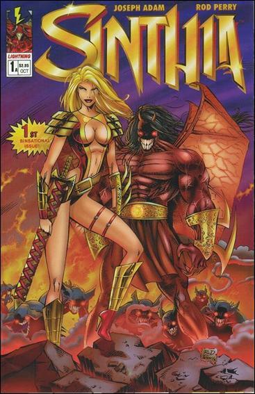 Sinthia 1-A by Lightning