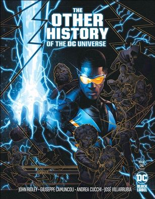 Other History of the DC Universe 1-B