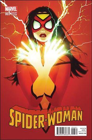 Spider-Woman (2015) 3-B