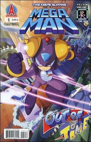 Mega Man 5-B