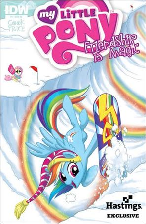 My Little Pony: Friendship is Magic 1-L