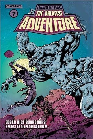 Greatest Adventure 7-C