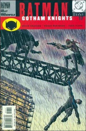 Batman: Gotham Knights 17-A