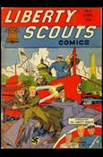 Liberty Scouts 2-A