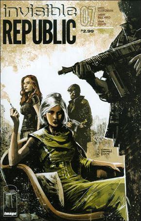 Invisible Republic 7-A