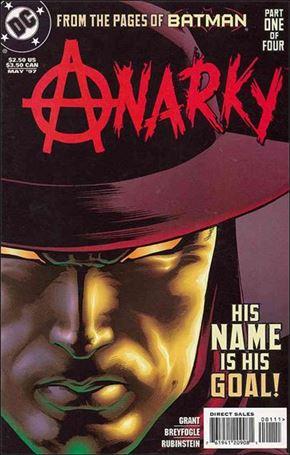 Anarky (1997) 1-A