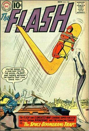Flash (1959) 124-A
