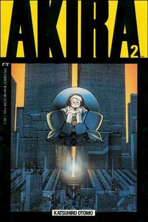 Akira 2-A