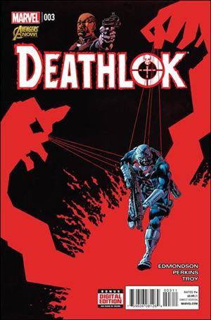 Deathlok (2014) 3-A