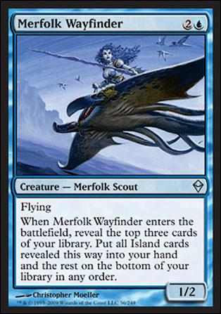 Magic The Gathering: Zendikar (Base Set)56-A by Wizards of the Coast