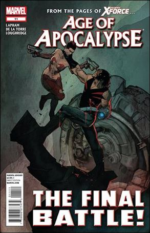 Age of Apocalypse (2012) 11-A