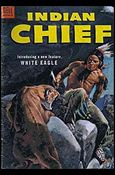 Indian Chief 12-A