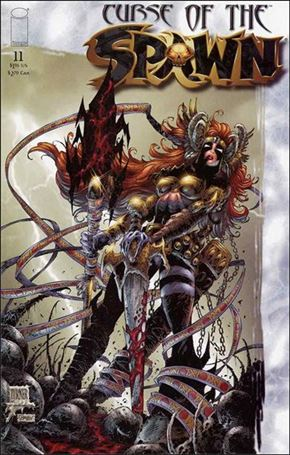 Curse of the Spawn 11-A