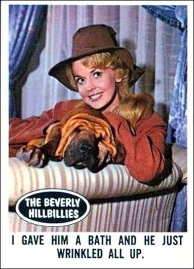 Beverly Hillbillies (Base Set) 18-A by Topps