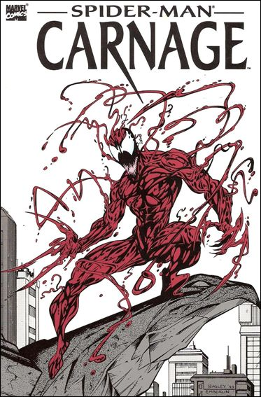 Spider-Man: Carnage 1-A by Marvel