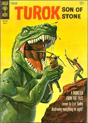 Turok, Son of Stone (1956) 50-A