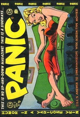Panic (1954) 5-A