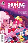 Zodiac Starforce 4-A