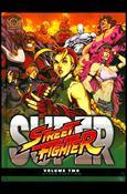 Super Street Fighter 2-A