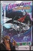 Galaxy Quest: The Journey Continues 2-B