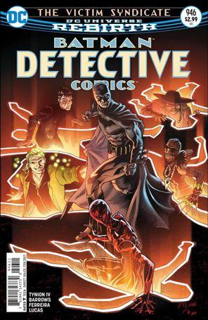 Detective Comics (1937) 946-A